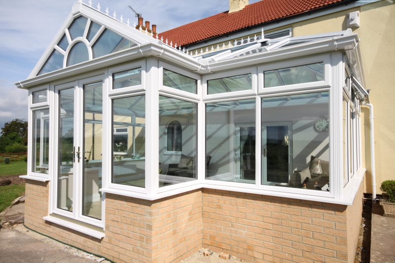 Conservatory Living 2a