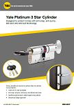 Yale cylinder